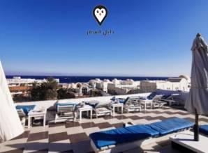 فندق فول مون دهب – موقع مميز بسعر مناسب يطل على البحر