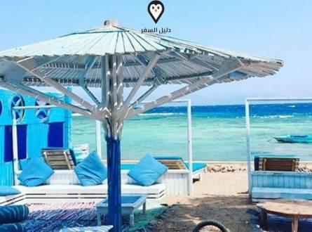 فندق البريمو دهب – المتعة والاسترخاء بالقرب من أماكن الغطس