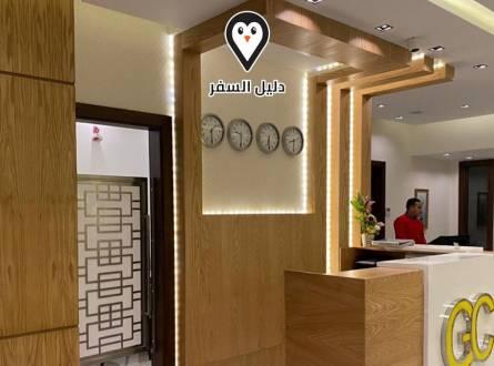 فندق كارفن مصر الجديدة – إقامة فاخرة بأسعار زهيدة في القاهرة