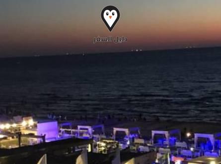 فندق درويش اسكندرية – شقق فندقية مطلة علي شاطئ البحر مباشرة بالاسكندرية