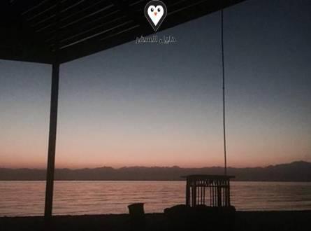 فندق لاسيرين نويبع – الهدوء والاسترخاء فى مدينة الجمال