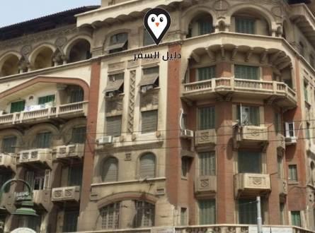 فندق النصر الاسكندرية – Triomphe Hotel Alexandria