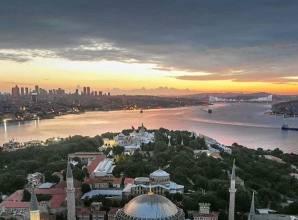 فندق كراون بلازا اسطنبول اسيا والمميزات الرائعة التي يتمتع بها