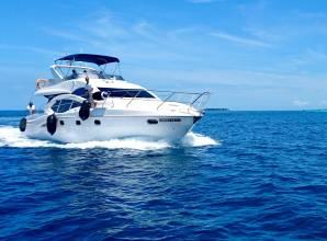 رحلة بحرية VIP  cruise شرم الشيخ - egyptsunmarine