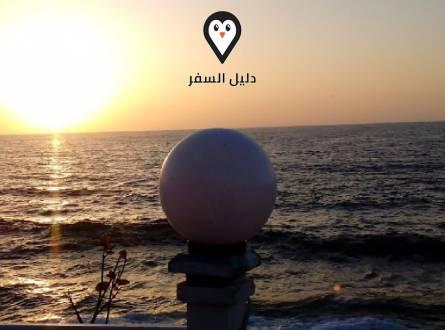 فندق مكة الاسكندرية – اسعار اقتصادية واطلالة امام البحر