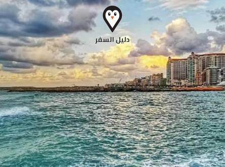 فندق تريومف اسكندرية – إقامة مميزة بأسعار مناسبة