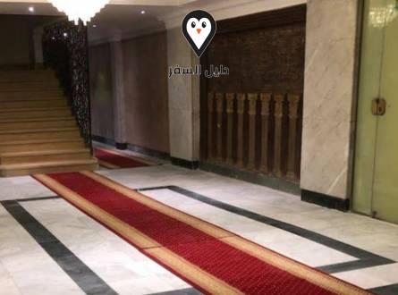 فندق ماكسيم مدينة نصر.. خدمات نجمة واحدة بأسعار مناسبة بشرق القاهرة