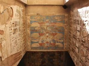 وادي معبد حابو – Sun Pyramids