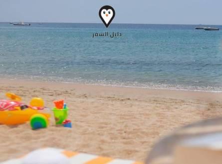 اجمل فنادق شرم الشيخ على البحر – الهدوء و الاستجمام على شاطئ البحر