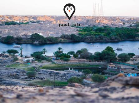 فندق عائم اسوان – مغامرتك التالية في ضفاف ما وراء نهر النيل