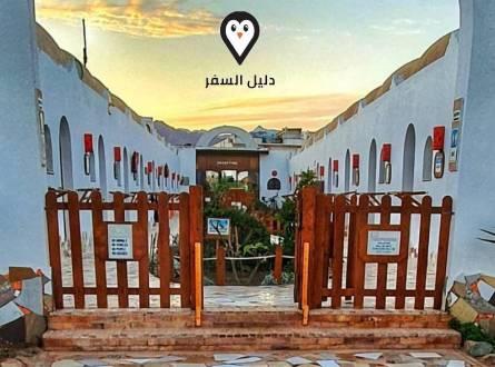 فندق غزالة دهب –  Ghazala Hotel Dahab إقامة ممتعة