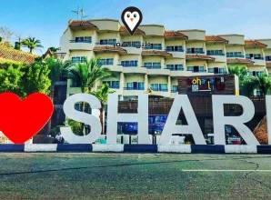 معالم شرم الشيخ – السياحة والترفيه والحيوية فى مدينة السلام