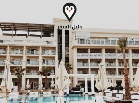 فنادق الغردقة 4 نجوم – دليل خدمات ومرافق متكاملة لخدمة النزلاء