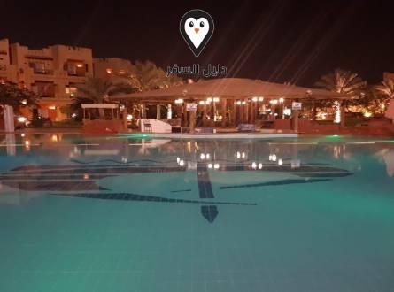 فندق سويس ان اكتوبر – Swiss Inn Pyramids Golf  Resort