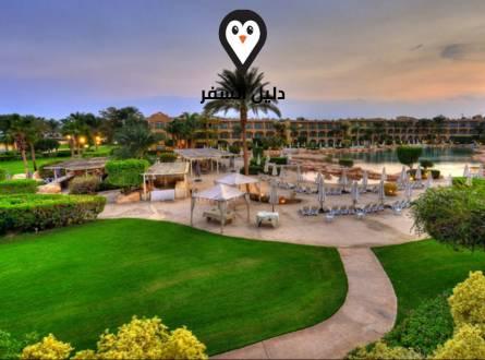 فنادق العين السخنة 5 نجوم – خيارات  متنوعة علي أعلي مستوي لخدمة النزلاء