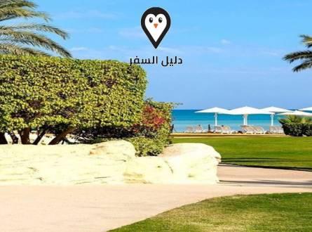 فندق ريتال فيو العين السخنة 4 نجوم – مميزات رائعة وافضل خدمات استقبال