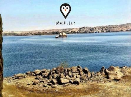 فنادق اسوان على النيل – سحر النيل يمتزج بجمال بلاد الحضارة