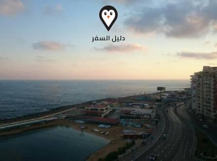فندق رومانس الاسكندرية – Romance Hotel Alexandria