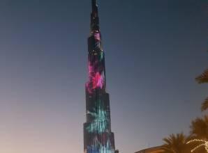 برج خليفة في دبي –  تعرف على أسراره وشاهد اجمل الصور للبرج من الداخل