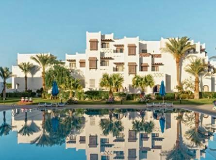 فندق ميركيور الغردقة – إقامة لا تُنسى علي أرض السحر