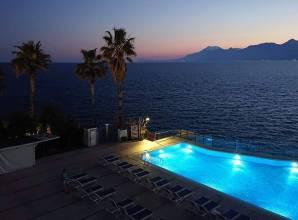 فنادق انطاليا خمس نجوم وأقصى درجات المتعة والرفاهية بأفضل الأسعار