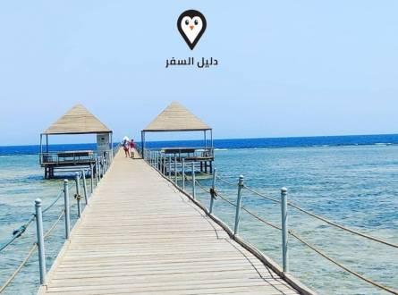 فندق أمواج عيون ريزورت شرم الشيخ – فندق 5 نجوم في شرم الشيخ
