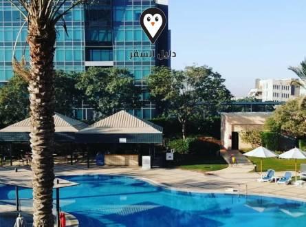 فندق نوفوتيل اكتوبر – Novotel 6 october Hotel 4 stars