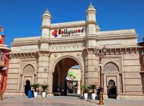 بوليوود باركس دبي المستوحاة من الأفلام الهندية كأنك في مومباي
