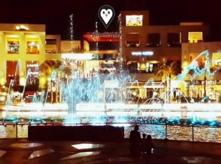 شارع التسعين التجمع الخامس – افضل فنادق في ارقى مناطق القاهرة الجديدة
