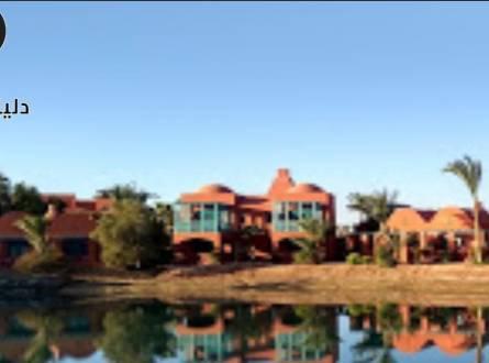 فندق شيراتون الغردقة – تمتع بعطلة فاخرة في الجونة