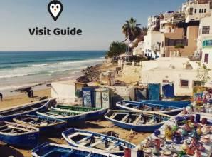 """السياحة فى أغادير – تجذب الفرنسيين ومقصد الباحثين عن """" التلاسوتيرابي """""""