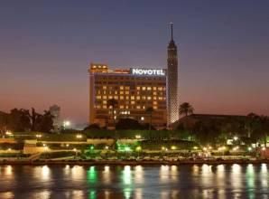 فندق نوفوتيل القاهرة
