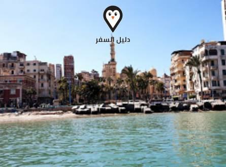 فندق فؤاد او ميرامار الاسكندرية – فندق ظهر في أفلام الزمن الجميل
