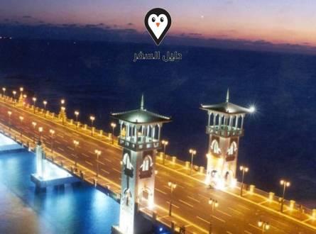 فندق قاعود الاسكندريه – Kaoud sporting hotel 3 stars
