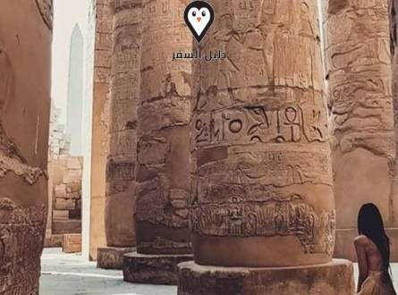 رحلة نيلية من القاهرة الى الاقصر واسوان – رحلة في حضن النيل