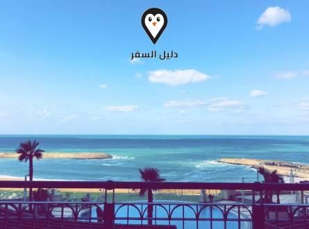 فندق سان استيفانو الاسكندرية – اطلالة ساحرة وشكل معماري فخم