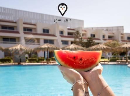 فنادق شرم الشيخ خليج نعمة – أفضل تقييمات الفنادق في شرم الشيخ