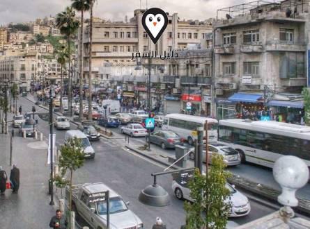 فندق اطلس المهندسين – موقع مميز وخدمات متنوعة في قلب القاهرة