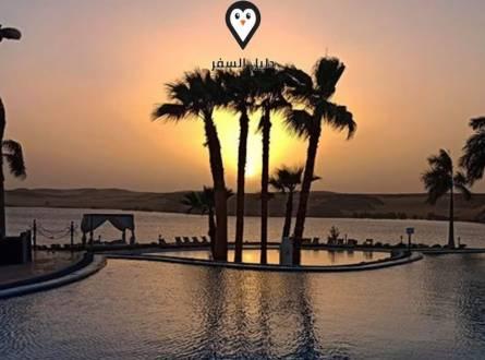 فندق سيتى ابو سمبل اسوان -Seti Hotel Abu Simbel