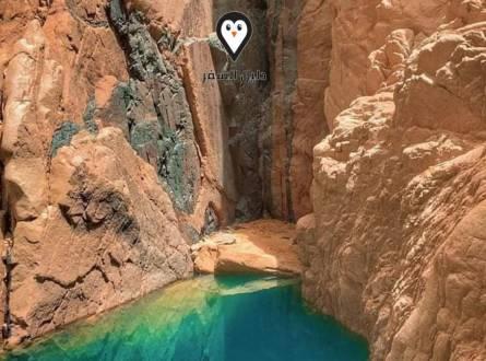 وادي الوشواشي – رحلة نويبع بمذاق مختلف  لراغبى المغامرة والإنطلاق