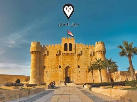 اهم معالم الاسكندرية – دليلك المصور لعروس البحر المتوسط