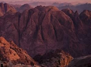 رحلة إلى جبل موسى ودير سانت كاترين من دهب - Sun Pyramids