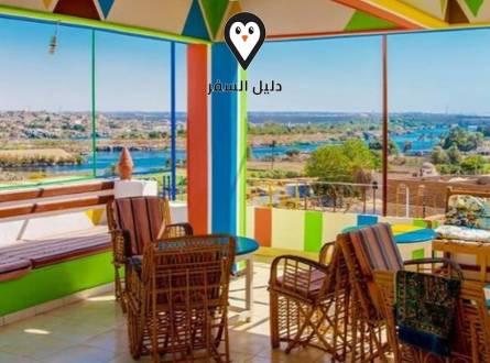 فندق ايكادولى اسوان – Ekadolli Guest House Nubian Aswan