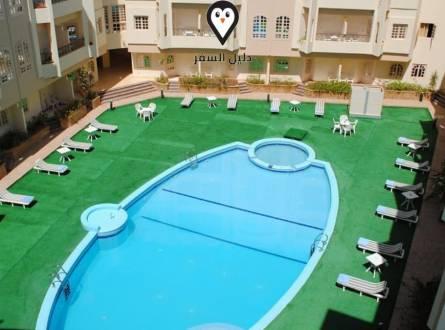 فندق صن ست اسوان 3 نجوم –  Sunset Aswan Hotel 3 stars