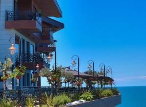 حجز فنادق طرابزون من فئة الأربع نجوم وتقدم خدمات ممتازة