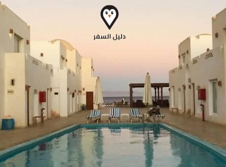 فندق روكيتا دهب – جو عائلى وسعر مناسب للجميع فرصة لا تفوتك