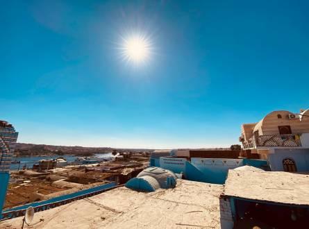 Aswan journey