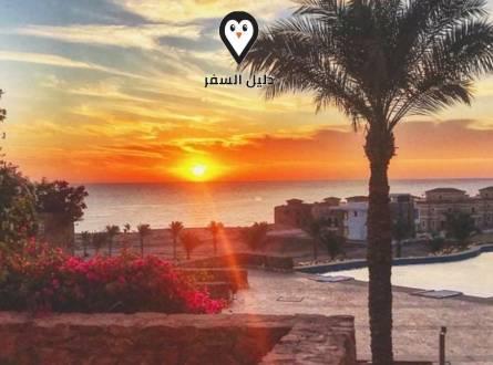 فنادق سوما باى 5 نجوم – أفضل فنادق 5 نجوم في خليج سوما