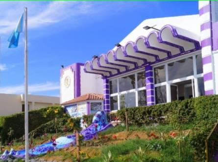 فندق سيفن هيفن شرم الشيخ إقامة تحت سماء شرم الصافية بسعر منافس