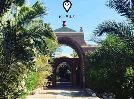 فندق المديرة الاقصر – تمتع بحياة السلطان في العصر العثماني